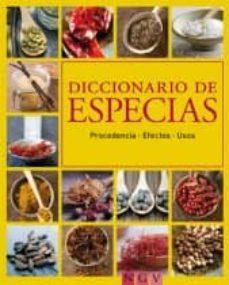 Bressoamisuradi.it Diccionario De Especias Image