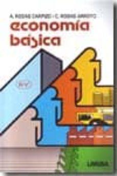 Ojpa.es Economia Basica (6ª Ed) Image