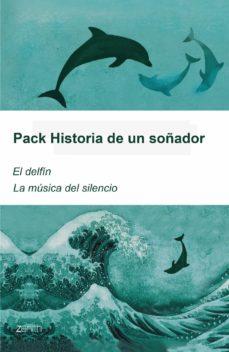 Inmaswan.es Pack Historia De Un Soñador (Incluye El Delfin + Musica Del Silen Cio) Image