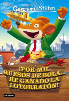 Descargar GS32 :POR MIL QUESOS DE BOLA HE GANADO LA LOCOMOTORA gratis pdf - leer online
