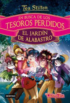 Titantitan.mx En Busca De Los Tesoros Perdidos 1: En El Jardin De Alabastro Image