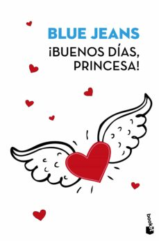 Lofficielhommes.es ¡Buenos Dias, Princesa! (Ed. Limitada Verano 2017) Image