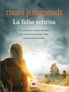 la falsa sonrisa (ebook)-mari jungstedt-9788415532460