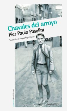 chavales del arroyo (ebook)-pier paolo pasolini-9788415564560