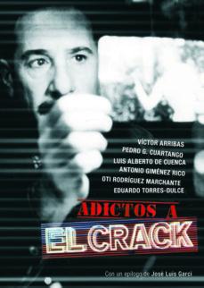 adictos a el crack-9788415606260