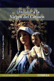 Alienazioneparentale.it Novena A La Virgen Del Carmen Image