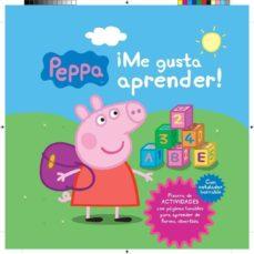 Emprende2020.es Peppa Pig - Me Gusta Aprender Image