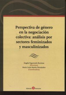 Mrnice.mx Perspectiva De Género En La Negociación Colectiva: Análisis Por S Ectores Feminizados Y Masculinizados Image