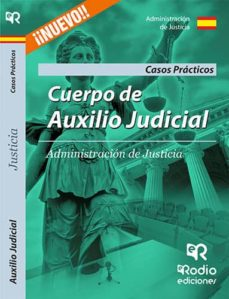Costosdelaimpunidad.mx Cuerpo De Auxilio Judicial De La Administración De Justicia Casos Practicos Image