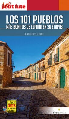 Inmaswan.es Los 101 Pueblos Mas Bonitos De España En 30 Etapas Image