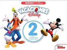 Eldeportedealbacete.es Vacaciones Con Disney. 2 Años Image
