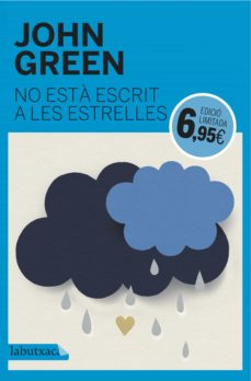 Ebook mobi descargas NO ESTA ESCRIT A LES ESTRELLES in Spanish 9788416600960 de JOHN GREEN