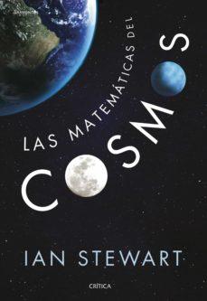 las matemáticas del cosmos (ebook)-ian stewart-9788416771660