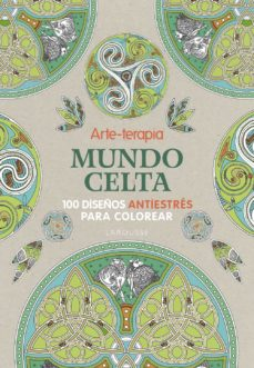 Ebook gratis italiano descargar ARTE-TERAPIA MUNDO CELTA in Spanish 9788416984060