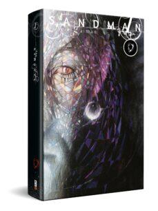 Comercioslatinos.es Sandman: Edición Deluxe Vol. 1 Image