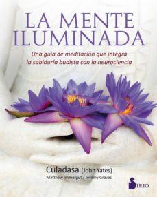 Inmaswan.es La Mente Iluminada Image