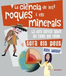 Lofficielhommes.es La Ciencia De Les Roques I Els Minerals Image