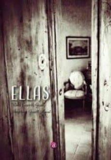 eBookStore nuevo lanzamiento: ELLAS