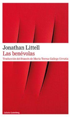 Descargar libros en kindle para ipad LAS BENÉVOLAS de JONATHAN LITTELL 9788417747060