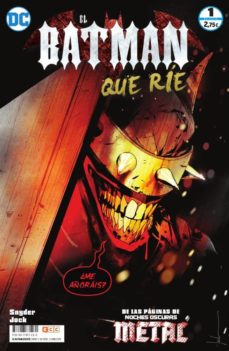 Permacultivo.es El Batman Que Rie Nº 01 (De 7) Image