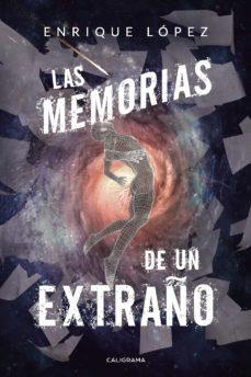 Emprende2020.es (I.b.d.) Las Memorias De Un Extraño Image