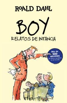 Chapultepecuno.mx Boy. Relatos De La Infancia Image