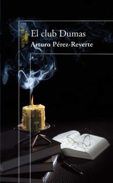el club dumas (ebook)-arturo perez-reverte-9788420499260