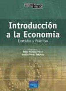 Garumclubgourmet.es Introduccion A La Economia: Casos Practicos Image