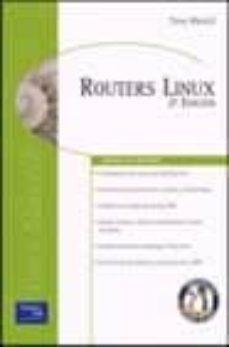 Inmaswan.es Routers Linux (2ª Ed) Image