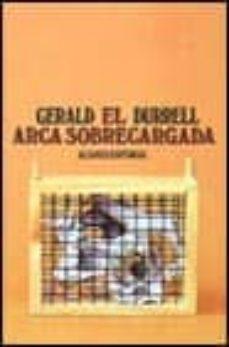 Geekmag.es El Arca Sobrecargada (2ª Ed.) Image