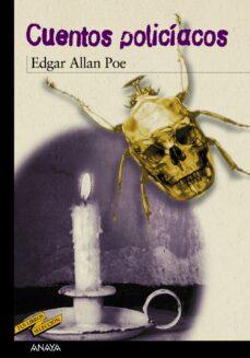 Descarga gratuita de libros de audio gratis CUENTOS POLICIACOS de EDGAR ALLAN POE 9788420712260