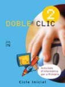 Premioinnovacionsanitaria.es Doble Clic 2. Informàtica: Primaria 2º Image
