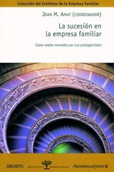 Titantitan.mx La Sucesion En La Empresa Familiar: Casos Reales Narrados Por Sus Protagonistas Image