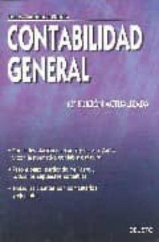 Eldeportedealbacete.es Contabilidad General (10ª Ed.) Image