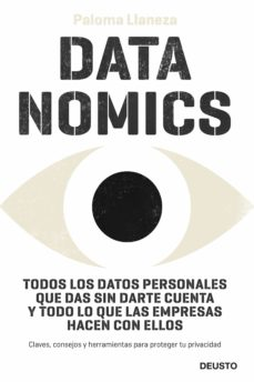 datanomics (ebook)-paloma llaneza-9788423430260