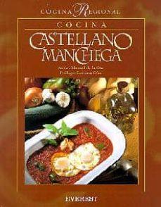 Geekmag.es Cocina Castellano-manchega Image