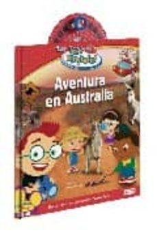 Permacultivo.es Little Einsteins: Aventura En Australia Image