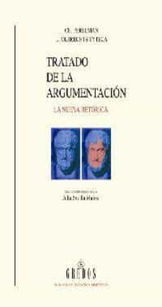 Vinisenzatrucco.it Tratado De La Argumentacion: La Nueva Retorica Image