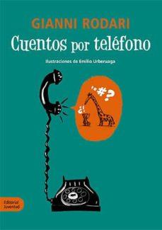 Descargar CUENTOS POR TELEFONO gratis pdf - leer online
