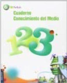 Padella.mx Conocimiento Del Medio 6º Primaria Cuaderno 3 Pixepolis Ed 2013 Image