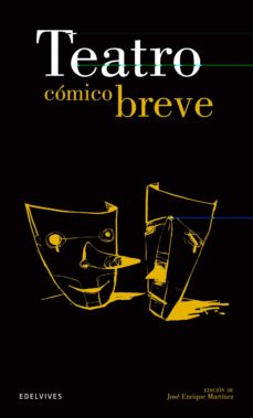 Leer libros en línea gratis sin descargar sin registrarse TEATRO COMICO BREVE de  9788426392060