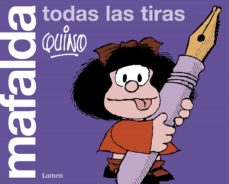 mafalda, las tiras-9788426418760