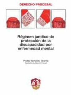 Padella.mx Regimen Juridico De Proteccion De La Discapacidad Por Enfermedad Image