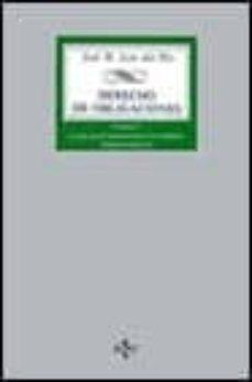 Enmarchaporlobasico.es Derecho De Obligaciones: La Relacion Obligatoria En General (4ª E D.) Image