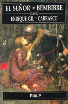 el señor de bembibre-enrique gil y carrasco-9788432132360