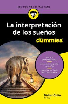 Viamistica.es La Interpretacion De Los Sueños Para Dummies Image