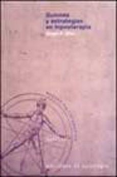 guiones y estrategias en hipnoterapia-roger p. allen-9788433017260