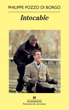 intocable (ebook)-jo nesbo-philippe pozzo di borgo-9788433933560