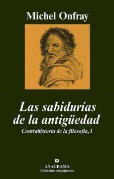 Permacultivo.es Las Sabidurias De La Antigüedad: I/contrahistoria De La Filosofia Image