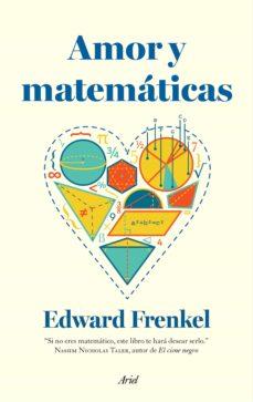 amor y matemáticas (ebook)-edward frenkel-9788434422360